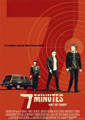Rent 7 Minutes on DVD