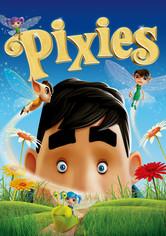 Rent Pixies on DVD