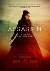 Rent The Assassin on DVD