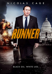 Rent The Runner on DVD