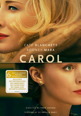 Rent Carol on DVD