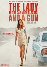 Rent The Lady in the Car with Glasses and a Gun on DVD