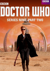 Rent Doctor Who: Season 9: Part 2 on DVD
