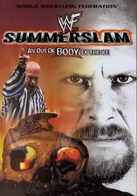 WWE: SummerSlam 1999