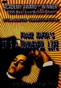 Kafka: It's a Wonderful Life/Strange Tales