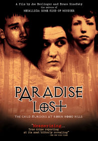 Paradise Lost: Child Murders at Robin Hood