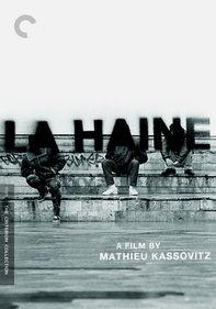 La Haine: Bonus Material