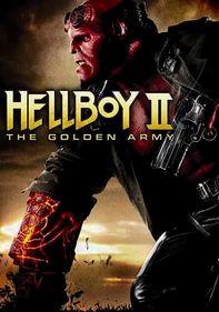 Hellboy II: The Golden Army: Bonus