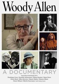 Woody Allen: A Documentary: Disc 2