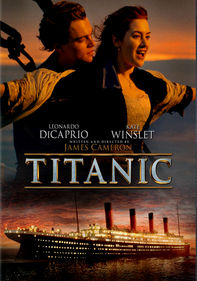 Titanic: Disc 2