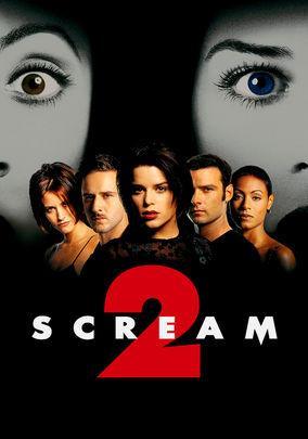 Rent Scream 2 on DVD
