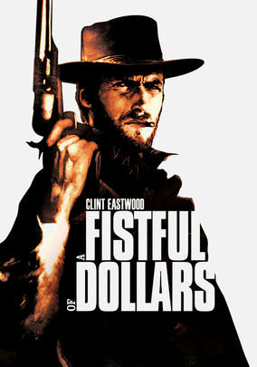 Rent A Fistful of Dollars on DVD