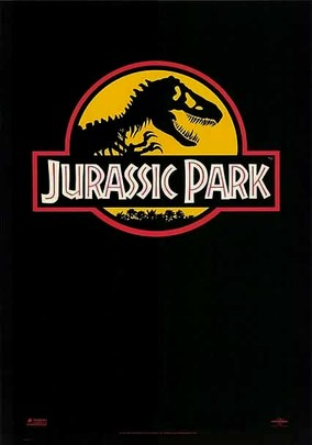 Rent Jurassic Park on DVD