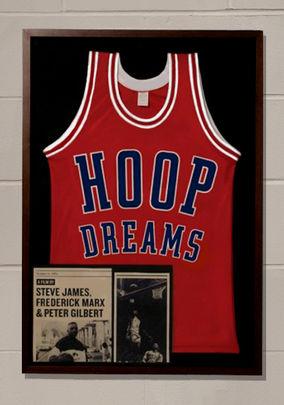 Rent Hoop Dreams on DVD