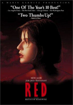 Rent Red on DVD