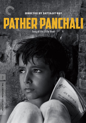Rent Pather Panchali on DVD