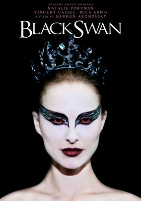 Rent Black Swan on DVD