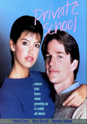Rent Private School on DVD