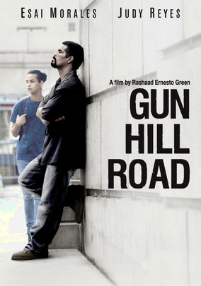 Rent Gun Hill Road on DVD