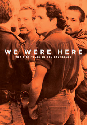Rent We Were Here on DVD