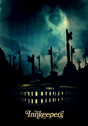 Rent The Innkeepers on DVD