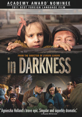 Rent In Darkness on DVD