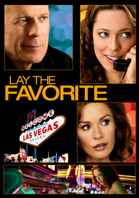 Rent Lay the Favorite on DVD