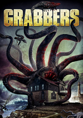 Rent Grabbers on DVD