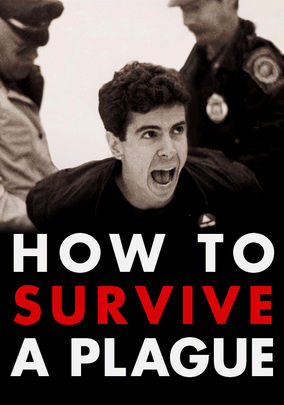 Rent How To Survive a Plague on DVD