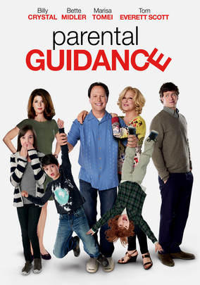 Rent Parental Guidance on DVD