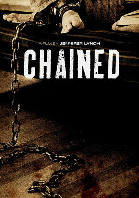 Rent Chained on DVD