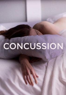 Rent Concussion on DVD