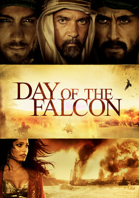 Rent Day of the Falcon on DVD