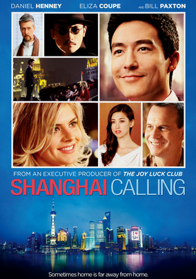Rent Shanghai Calling on DVD