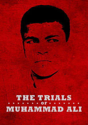Rent The Trials of Muhammad Ali on DVD