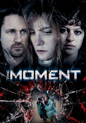 Rent The Moment on DVD