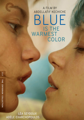 Rent Blue Is the Warmest Color on DVD