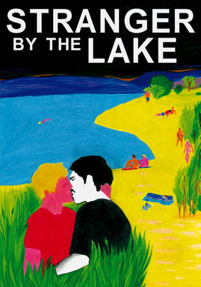 Rent Stranger by the Lake on DVD
