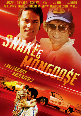 Rent Snake & Mongoose on DVD