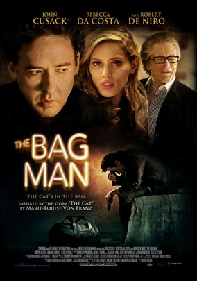 Rent The Bag Man on DVD