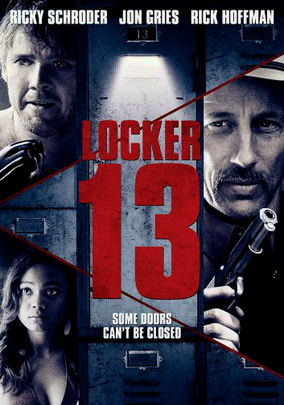 Rent Locker 13 on DVD