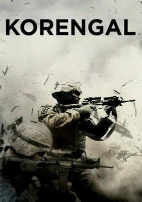 Rent Korengal on DVD