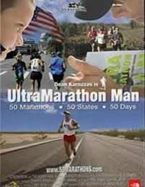 Rent Ultramarathon Man on DVD