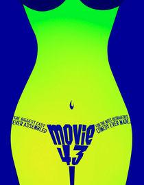 Movie 43 iPad Movie