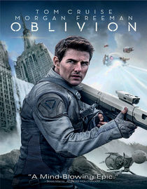 Oblivion iPad Movie