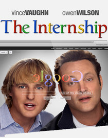 The Internship Free Movie for iPad
