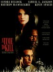 A Time to Kill (1996) Box Art