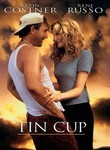 Tin Cup (1996) Box Art