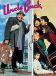 Uncle Buck (1989) Box Art