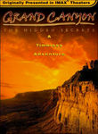 Grand Canyon: The Hidden Secrets poster